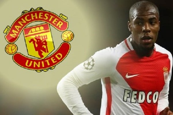 MU và Monaco có đàm phán về thương vụ Sidibe trong vòng 24 giờ tới