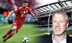 MU tuyển mộ 5 tân binh, Chelsea chi 80 triệu bảng lấy Lewandowski