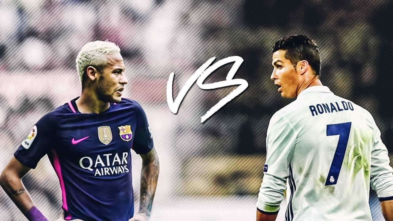 Real có thể đưa Neymar về thay Ronaldo