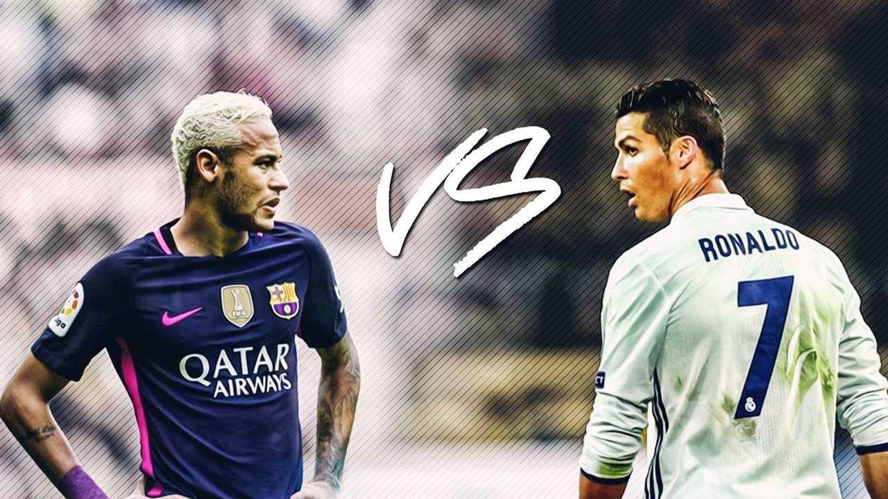 Neymar cướp chỗ Ronaldo, Arsenal ngã giá 50 triệu bảng mua Forsberg