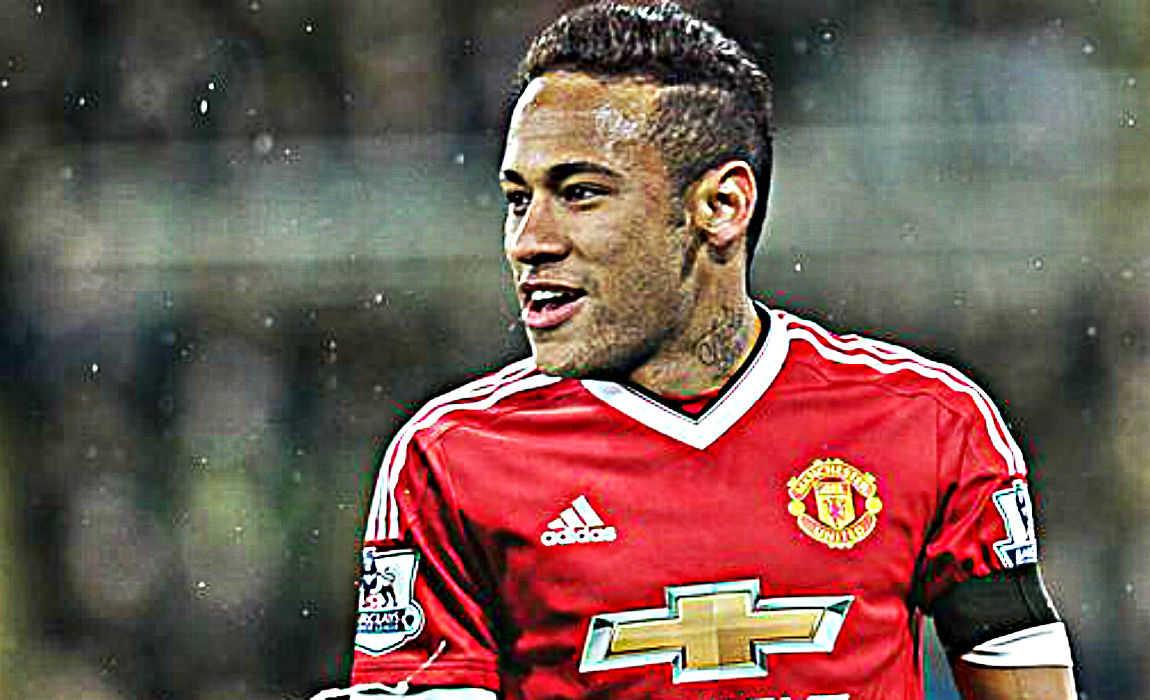 """MU phải sa thải Mourinho hoặc các """"ông kễnh"""", Neymar được nhắm làm """"thủ lĩnh mới"""" của Quỷ đỏ"""