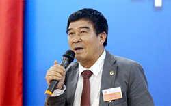 """Thực hư vụ """"sếp phó"""" VFF Nguyễn Xuân Gụ bị đồn mua dâm"""
