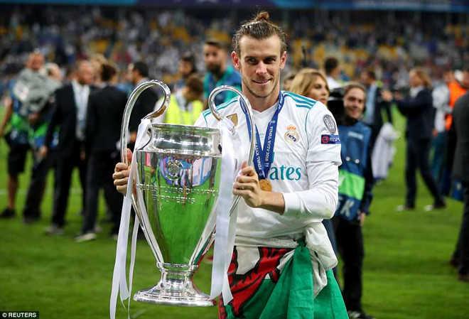 Nóng thương vụ Bale, MU chi đậm 200 triệu bảng?