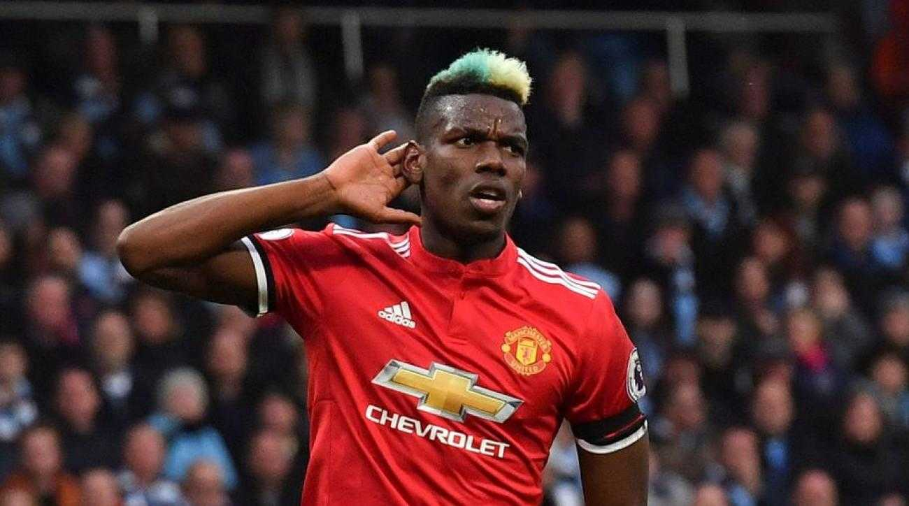 Arsenal mua sắm rầm rộ, MU từ chối lời hỏi mua Pogba