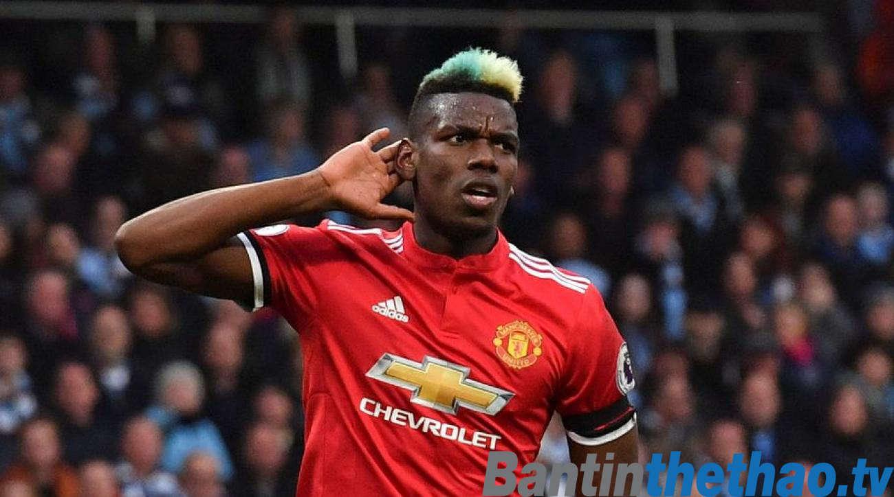 PSG sẽ mua Pogba vào kỳ chuyển nhượng sắp tới?