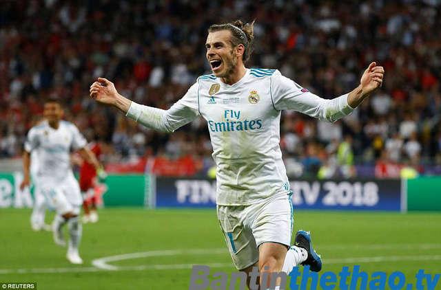 Bale muốn được là một phần quan trọng của Real như trong quá khứ
