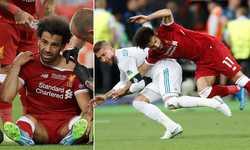 """Ramos bị báo chí Ai Cập gọi là """"đồ tể bán thịt"""""""