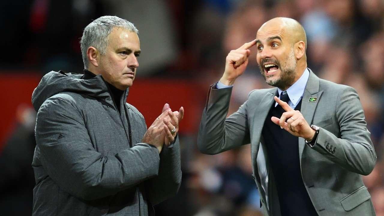 Rất khó để Mourinho vượt qua Pep Guardiola