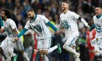 CĐV Liverpool nổi giận vì dàn cầu thủ Real Madrid mặc áo số 13