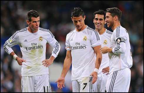 """Real Madrid """"mê tín"""", không cho Bale đá chung kết Champion League"""