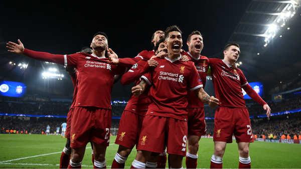 """Toni Kroos: """"Liverpool sở hữu 11 cầu thủ chạy như thú """""""