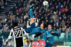 Siêu phẩm của Bale xếp thứ 2 sau Ronaldo