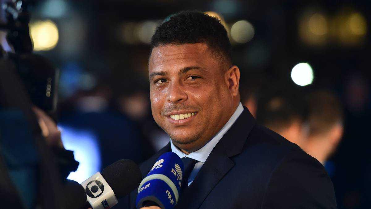 Ronaldo béo dự đoán: Real Madrid sẽ thắng Liverpool 3-2