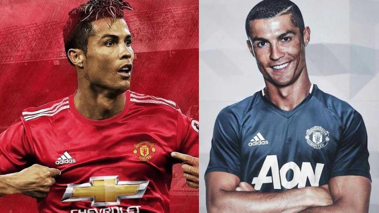 MU muốn có Ronaldo, Atletico muốn muaMorata