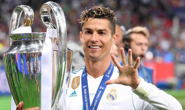 Vừa vô địch C1, Ronaldo muốn rời Real, MU đón gấp