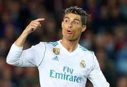 """Zidane: """"Ronaldo vẫn sẽ tham dự trận Chung kết Champions League năm nay"""""""