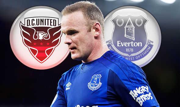 """Rooney đồng ý sang chơi ở giải nhà nghề Mỹ hưởng lương """"siêu khủng"""""""