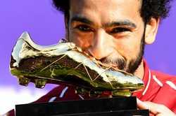 Real mời gọi Salah, MU bắt cóc Ter Stegen