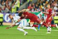 Salah suy sụp vì có thể lỡ hẹn với World Cup