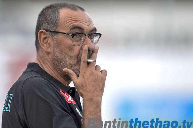 Pep Guardiola muốn Sarri tới dẫn dắt Chelsea