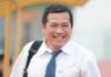 Phó Ban trọng tài Dương Văn Hiền phản bác bầu Tú