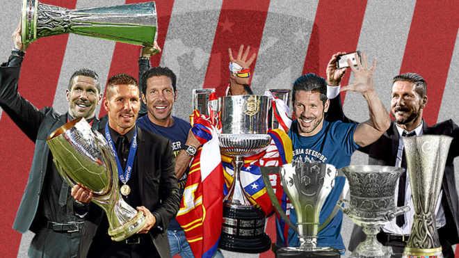 Atletico vô địch Europa League, dấu ấn của Simeone