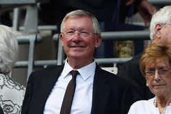 MU nhận tin vui về sức khỏe của Sir Alex Ferguson