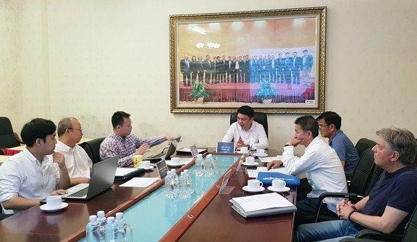 HLV Park Hang Seo và VFF sớm có kế hoạch chuẩn bị cho tuyển Việt Nam