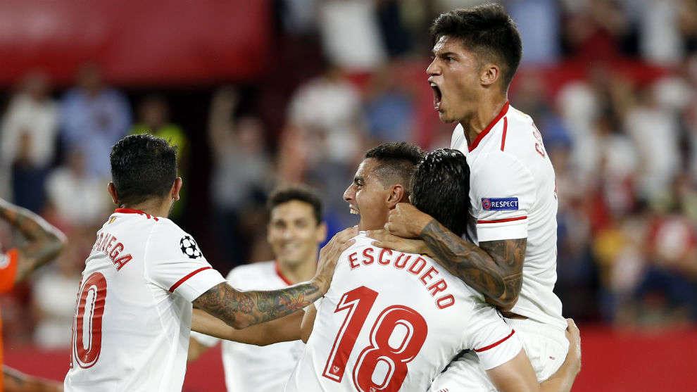 Sevilla là thuốc thử xứng tầm để Zidane có một cái nhìn tổng quan về bộ ba BBC ở trong thời điểm này
