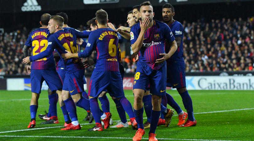Nhận định Barca vs Villarreal. 01h00 ngày 10/05: Tiếp nối giấc mơ bất bại