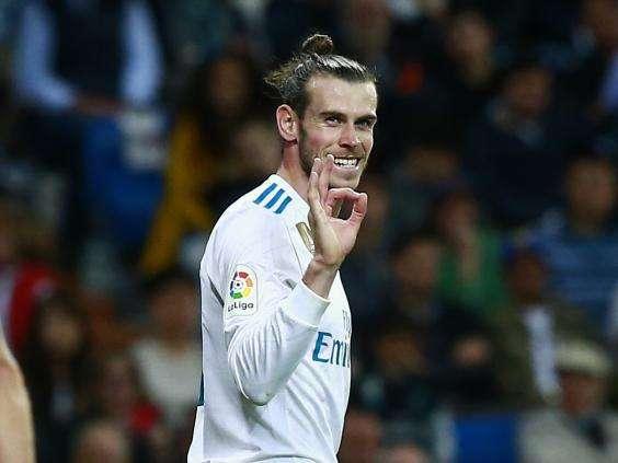 Bale sẽ được Zidane trao cơ hội trong trận đấu Chung kết Champions League với Liverpool sắp tới