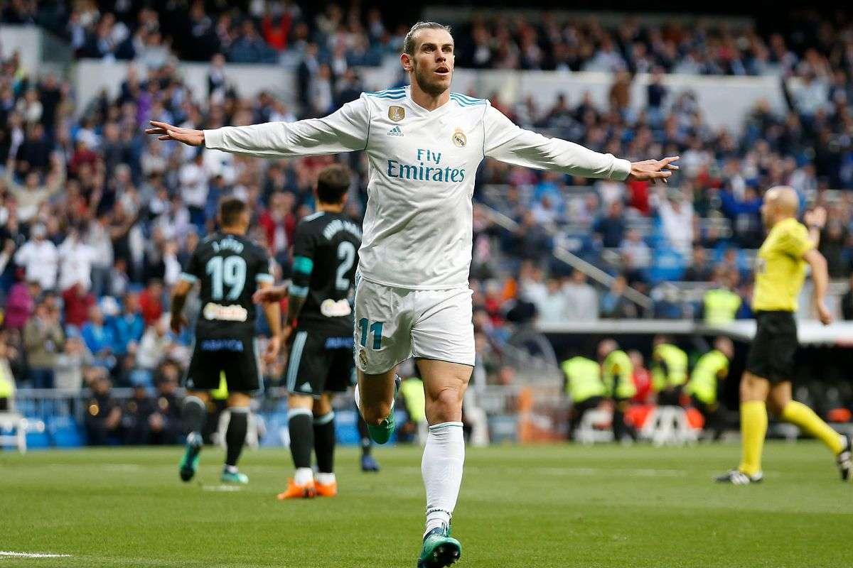 Gareth Bale sẽ là trung tâm của mọi sự chú ý trong đêm nay