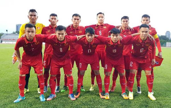 """HLV Hoàng Anh Tuấn: """"Tuyển U19 Việt Nam mơ tái hiện kỳ tích World Cup"""""""
