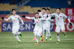 U23 Việt Nam đấu U23 Barca tại Mỹ Đình trước thềm Asiad