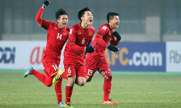 Đội tuyển Việt Nam rộng cửa vào chung kết AFF Cup 2018