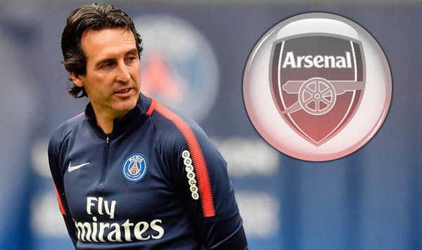 Arsenal lật kèo Arteta, bổ nhiệm Unai Emery làm tân HLV