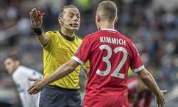 Bayern mất oan hai quả phạt đền ở Bernabeu