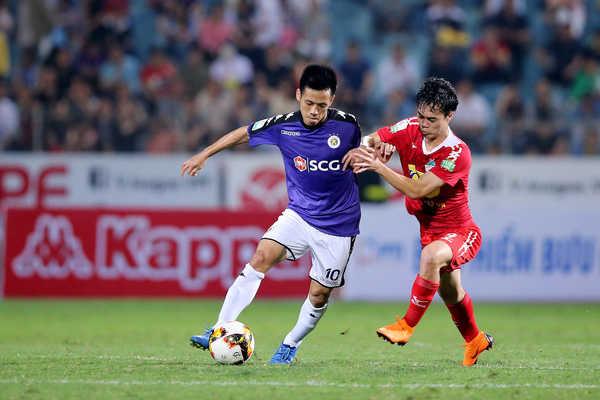 Nhiều tuyển thủ U23 Việt Nam đối đầu nhau ở Tứ kết Cup Quốc Gia