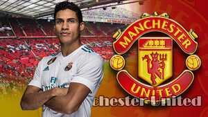 Raphael Varane muốn rời Real, tin vui cho Man United