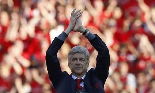 Wenger không phải lo thất nghiệp sau khi rời Arsenal