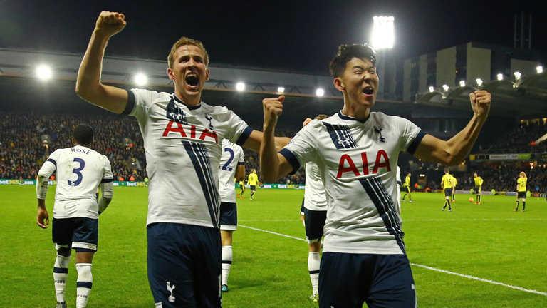 Nhận định West Brom vs Tottenham: 21h00 ngày 5-5, Tottenham vượt Liverpool