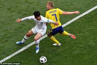 Chỉ cần những hình ảnh về World Cup 2018 lọt ra nước ngoài thông qua mạng Internet, VTV có thể sẽ bị FIFA ngưng cung cấp sóng các trận đấu diễn ra tại Nga