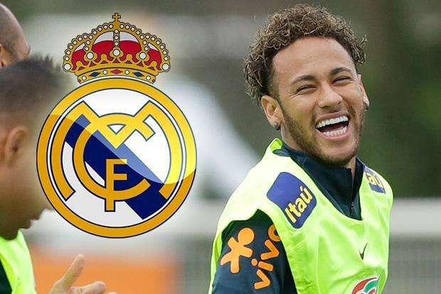 Tebas cho rằng Real sẽ không bỏ ra 400 triệu euro để có được Neymar