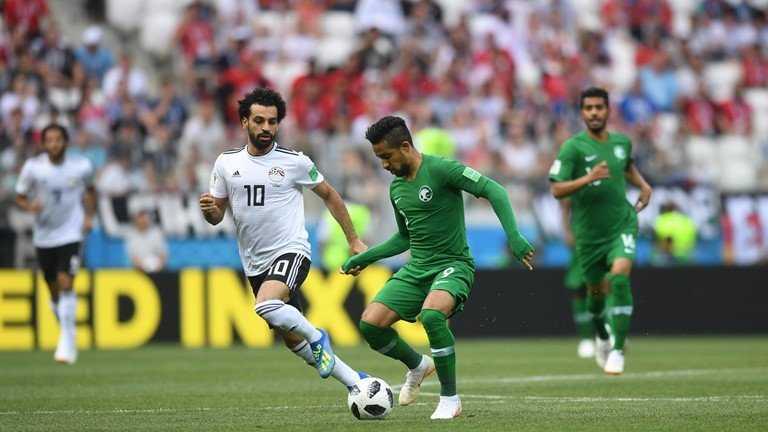 Salah ghi bàn, Ai Cập vẫn gây thất vọng ở World Cup 2018