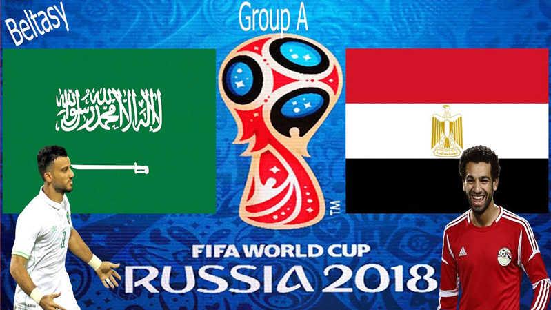 Dù không có Salah, Ai Cập vẫn nhỉnh hơn Saudi Arabia