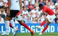 Rashford ghi bàn tuyệt đẹp giúp tuyển Anh giành chiến thắng trước Costa Rica
