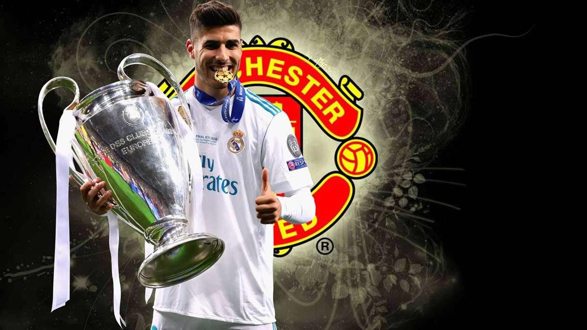 Asensio thông báo có thể rời Madrid, MU nuôi hy vọng