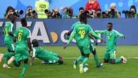 Hạ gục Ba Lan, Senegal trở thành niềm hy vọng cuối cùng ở Châu Phi