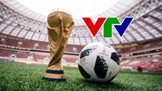 """VTV khẳng định khán giả sẽ không bị """"đói"""" World Cup"""