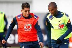 """Tite """"đau đầu"""" giữa Firmino và Gabriel Jesus. Liverpool đề nghị 79 triệu bảng cho Oblak"""